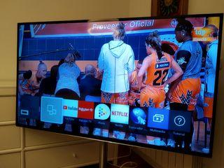 Smart TV de 60 pulgadas