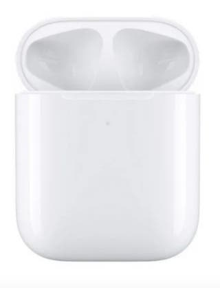ESTUCHE DE CARGA APPLE AIRPODS V2