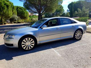 Audi A8 v12