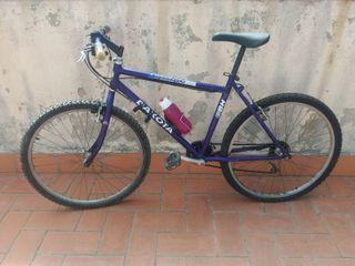Bicicleta BH buen uso