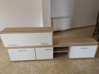 mueble módulo de salón