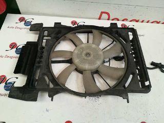 Mf4227500493 electroventilador radiador toyota