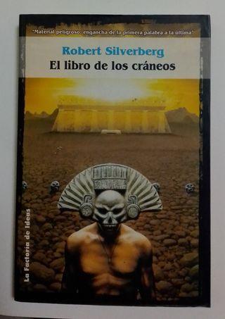 EL LIBRO DE LOS CRANEOS