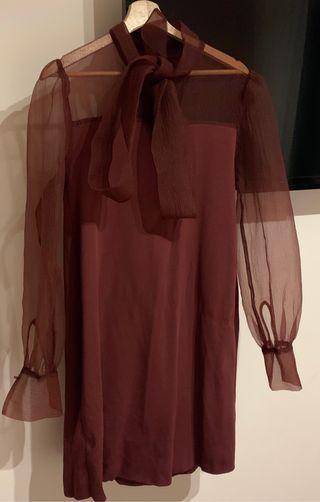 Vestido elastico