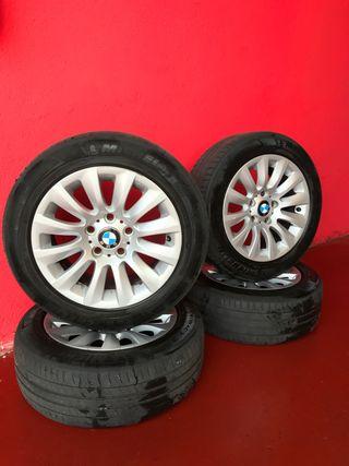 """Llantas originales BMW 16"""""""