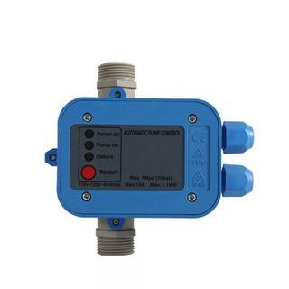 Controlador automático de presión de bomba de agua