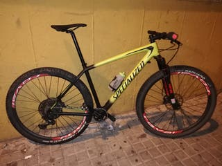 SPECIALIZED EPIC HT 29'