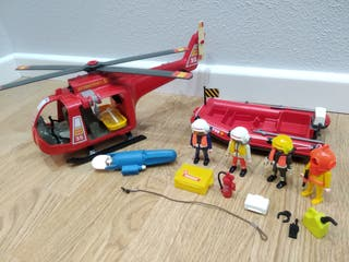Playmobil 4428 rescate