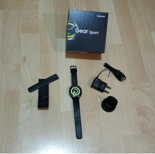 Reloj Inteligente Samsung Gear Sport GPS