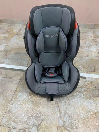 Silla coche Grupo 1-2-3 para niños y bebes
