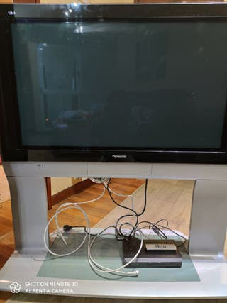 TV panasonic th-42pa30