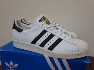 Adidas Superstar 80s t. 44