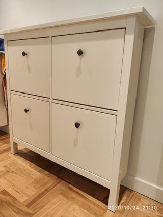 Zapatera Ikea