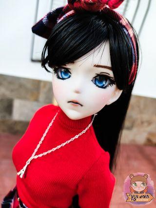muñeca 1/3 Smart doll, Dollfie dream, bjd doll