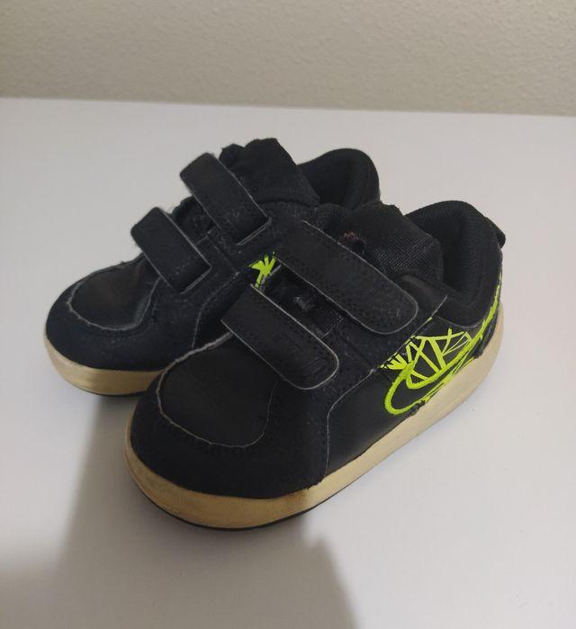 Deportivas niño Nike