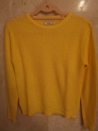 Jersey amarillo Mango