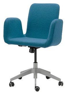 Silla de oficina / despacho IKEA