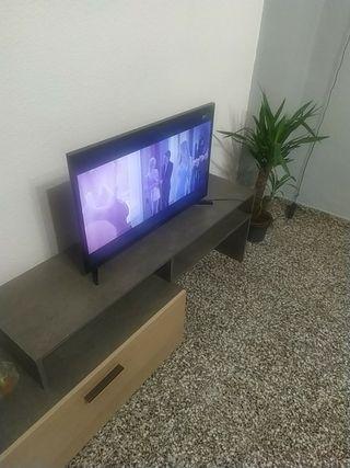 """Televisión smart TV 32"""""""