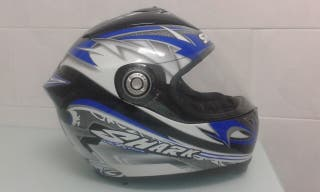 Casco Shark Talla XS