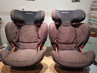 Sillas de coche Bébéconfort Rodifix Airprotect