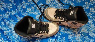 zapatillas unisex DC
