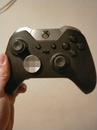 Mando xcuf Xbox one