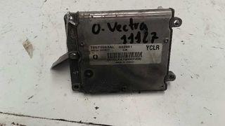 Centralita motor uce opel vectra c berlina 141665