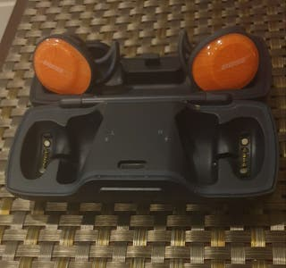 Bose Sound free Sport