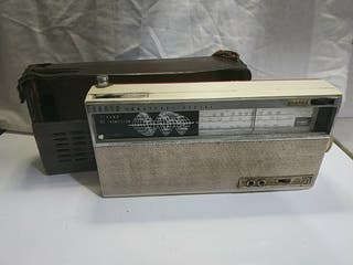 Radio transistor Sanyo 10S-P10N