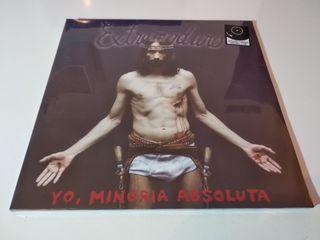 VINILO + CD PRECINTADO EXTREMODURO