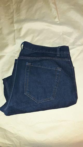 pantalon tijanos