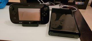 Wii + mandos + juegos