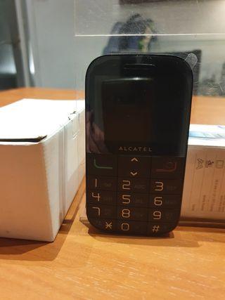 Alcatel Senior- 2000