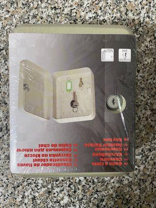Caja de llaves de seguridad