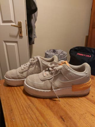 Nike Air Force Sneakers