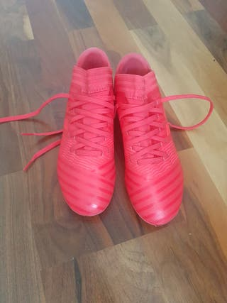 Botas de taco adidas