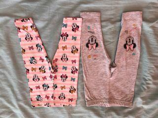Pantalones niña 9 meses