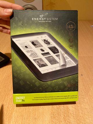 Energy Sistem eReader Pro