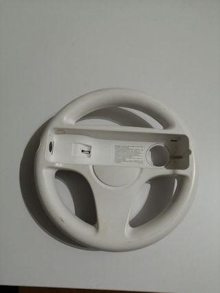 volante para mando wii