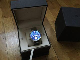 Smartwatch Huawei Classic con 2 correas completo