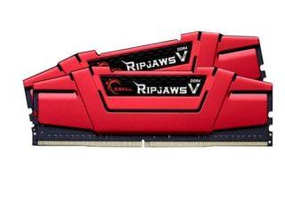 Memoria RAM G.Skill Ripjaws V Red DDR4 2133