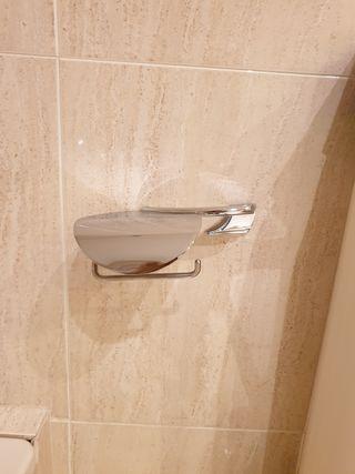 accesorios baño