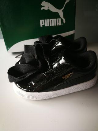 Puma nuevas N. 25