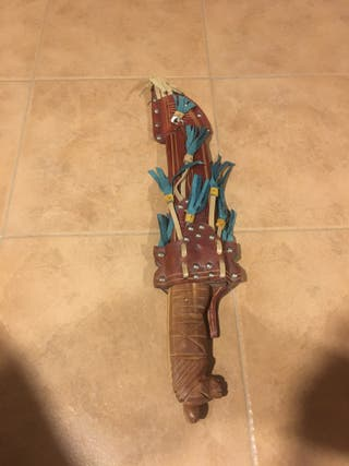 Espada Promedoca