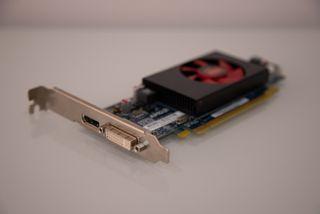Tarjeta gráfica AMD Radeon HD 8490 1GB PCIe x16