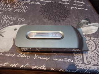 disco duro Xbox 360 de 20gb