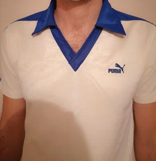 Camiseta VINTAGE PUMA