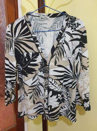 blusa de calidad Xl 5 €