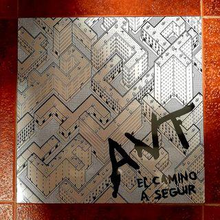 AVT -El Camino A Seguir- LP Vinilo