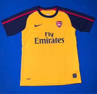 Camiseta del Arsenal de entrenamiento Año 2009
